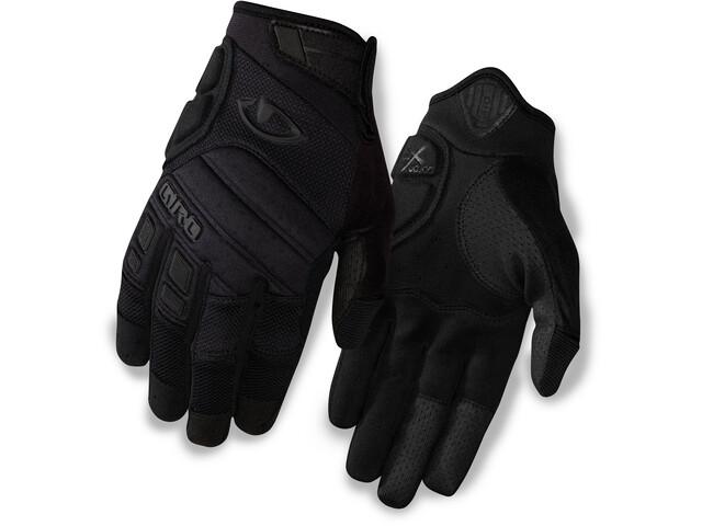Giro Xen Handschoenen Heren, black